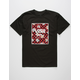 VANS Drop V Hawaii Mens T-Shirt