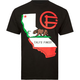 CALI'S FINEST Cali Bear Mens T-Shirt