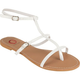 RED CIRCLE Celeste Womens Sandals