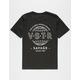 VSTR Globe Logo Mens T-Shirt