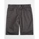 VANS AV Covina Charcoal Mens Shorts