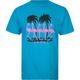 CALI'S FINEST Flamingo Mens T-Shirt