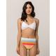 BILLABONG Baja Break Retro High Waisted Bikini Bottoms