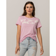 BILLABONG Both Sides Womens Tee
