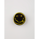 Nirvana Smiley Pin