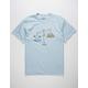 RSQ Balance Mens T-Shirt