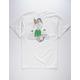 RSQ Mermaid Mens T-Shirt