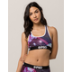 PSD Laser Cats Sports Bra