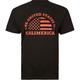 CALI'S FINEST Calimerica Men's T-Shirt
