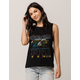 ELEMENT Tour Womens Muscle Tank