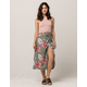 ROXY Endless Valley Midi Skirt