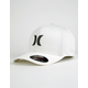HURLEY One And Only White Mens Hat