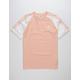 ADIDAS 3-Stripes Mens T-Shirt