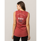 THE NORTH FACE Americana Track Womens Muscle Tank Top