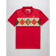 ADIDAS Originals Belgium Home Mens Jersey