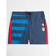 HURLEY Phantom USA Away National Team Mens Boardshorts