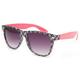 FULL TILT Geo Print Classic Sunglasses