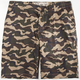 CROOKS & CASTLES Bandito Mens Shorts