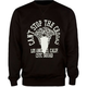CROOKS & CASTLES Team Bandito Mens Sweatshirt