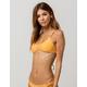 FULL TILT Marigold Bralette Bikini Top