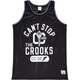 CROOKS & CASTLES Torch Sport Mens Jersey Tank