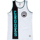 CROOKS & CASTLES Big Block Mens Tank