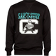 CROOKS & CASTLES Mugger Man Mens Sweatshirt