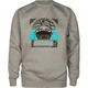 CROOKS & CASTLES Cathedral Mens Sweatshirt