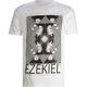 EZEKIEL Little Mirror Mens T-Shirt