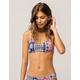 ROXY Bohemian Vibes Bikini Top