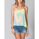 O'NEILL Side Step Womens Tank