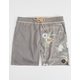 RUSTY Rock Piles Mens Boardshorts
