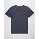 RUSTY Binder Mens T-Shirt