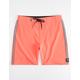 VANS Sidestripe Mens Boardshorts