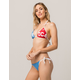 FOX Merica Hipster Bikini Bottoms