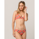 RIP CURL Sedona Womens Cheeky Bikini Bottoms