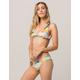RIP CURL Miami Vibes Reversible Womens Cheeky Bikini Bottoms