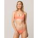 O'NEILL Salt Water Coral Cheeky Bikini Bottoms