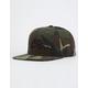 NIKE SB Camo Mens Snapback Hat
