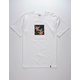 HUF Rakuen Box Mens T-Shirt