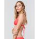 RIP CURL Classic Surf Coral Bikini Top