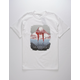 LA FAMILIA True Reflection Mens T-Shirt