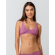 O'NEILL Salt Water Purple Bralette Bikini Top