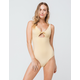 ROXY Bali Dreamers One Piece Swimsuit