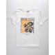 GROM Dragon Sun Boys T-Shirt
