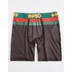 PSD Green Red Gold Mens Boxer Briefs
