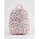 CONVERSE x MILEY Pink Mini Backpack
