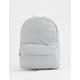 CONVERSE x MILEY Glitter Silver Mini Backpack