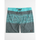 LOST Petrified Forest Mens Boardshorts