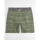 CAPTAIN FIN Broken Lines Mens Boardshorts